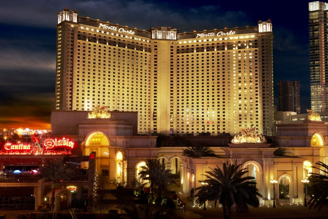 Monte Carlo Resort & Casino