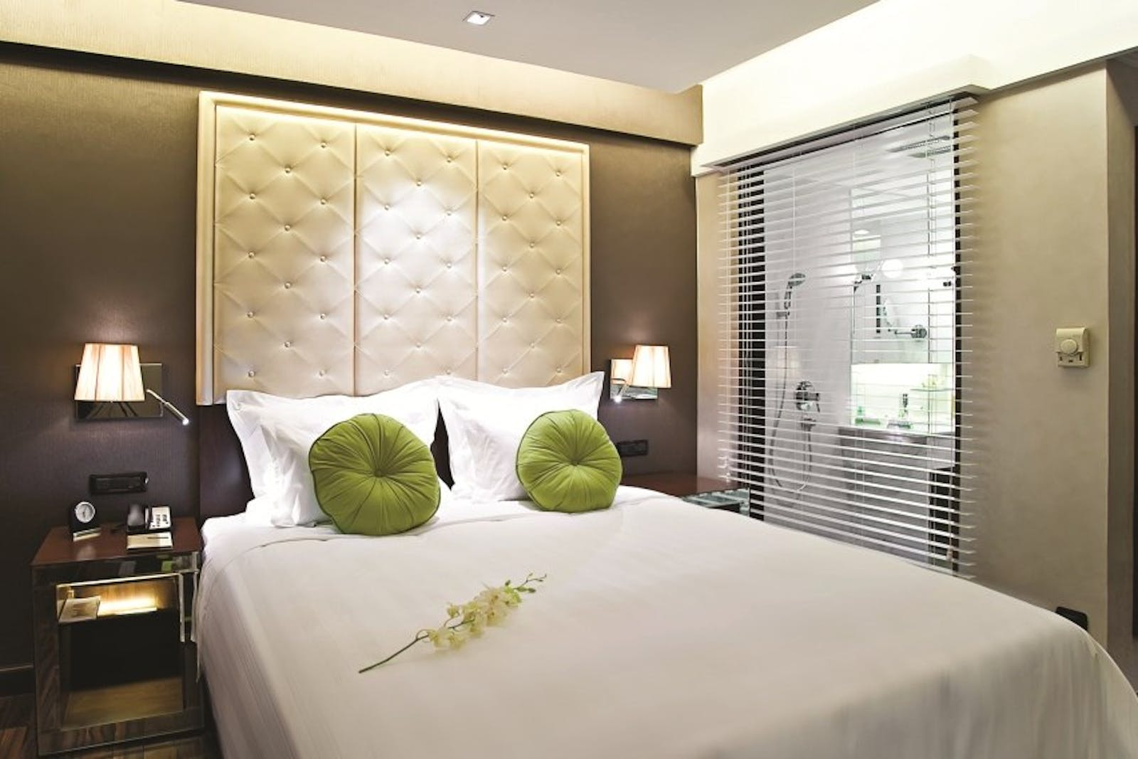 Superior Deluxe Room at Movenpick Hotel Hanoi