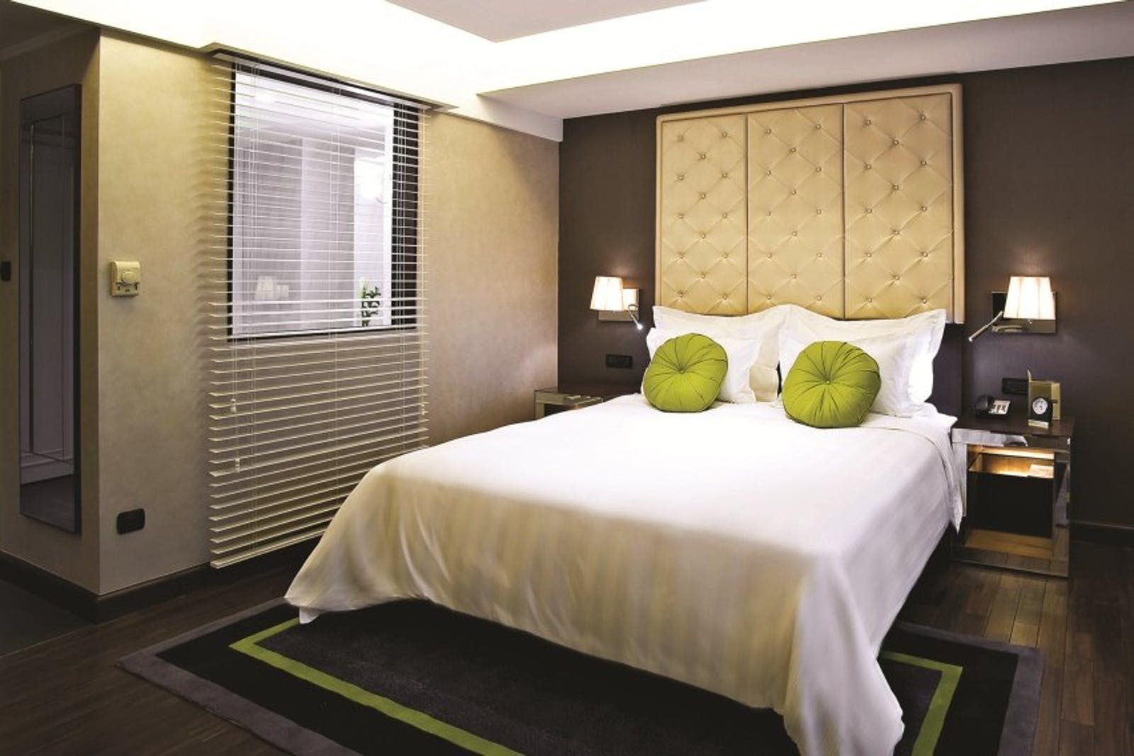 Premium Deluxe Room at Movenpick Hotel Hanoi