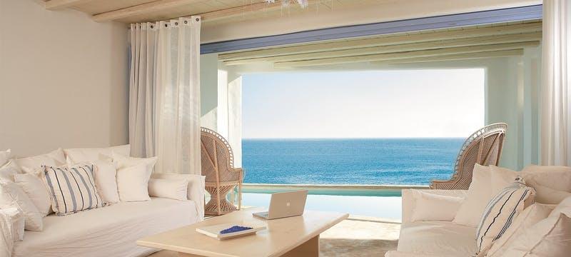 Deep Blu Villa