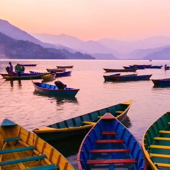Nepal Holidays