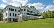 Edith Wharton's home, Lenox