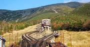 Mount Washington Cog Railway Road