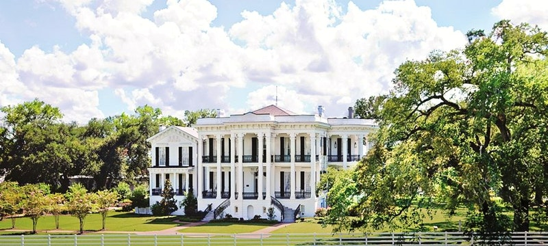 Nottoway Plantation (Baton Rouge)