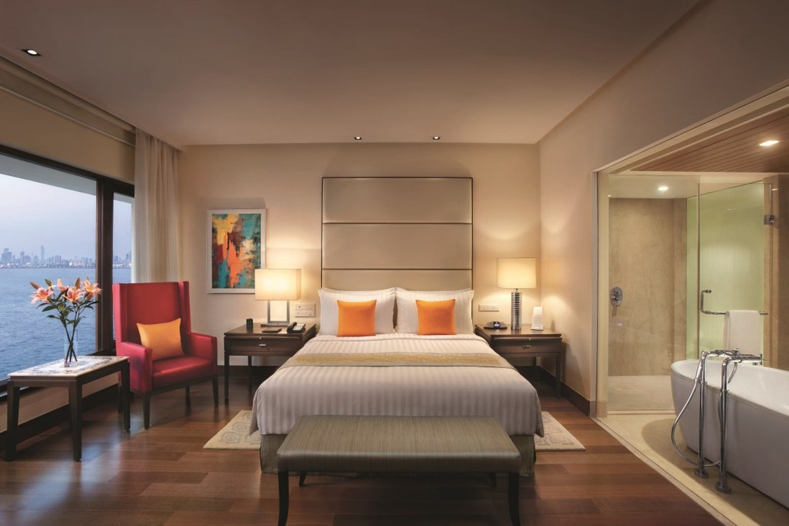 Oberoi Executive Suite