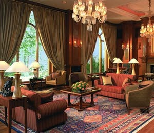 Oberoi Wildflower Hall
