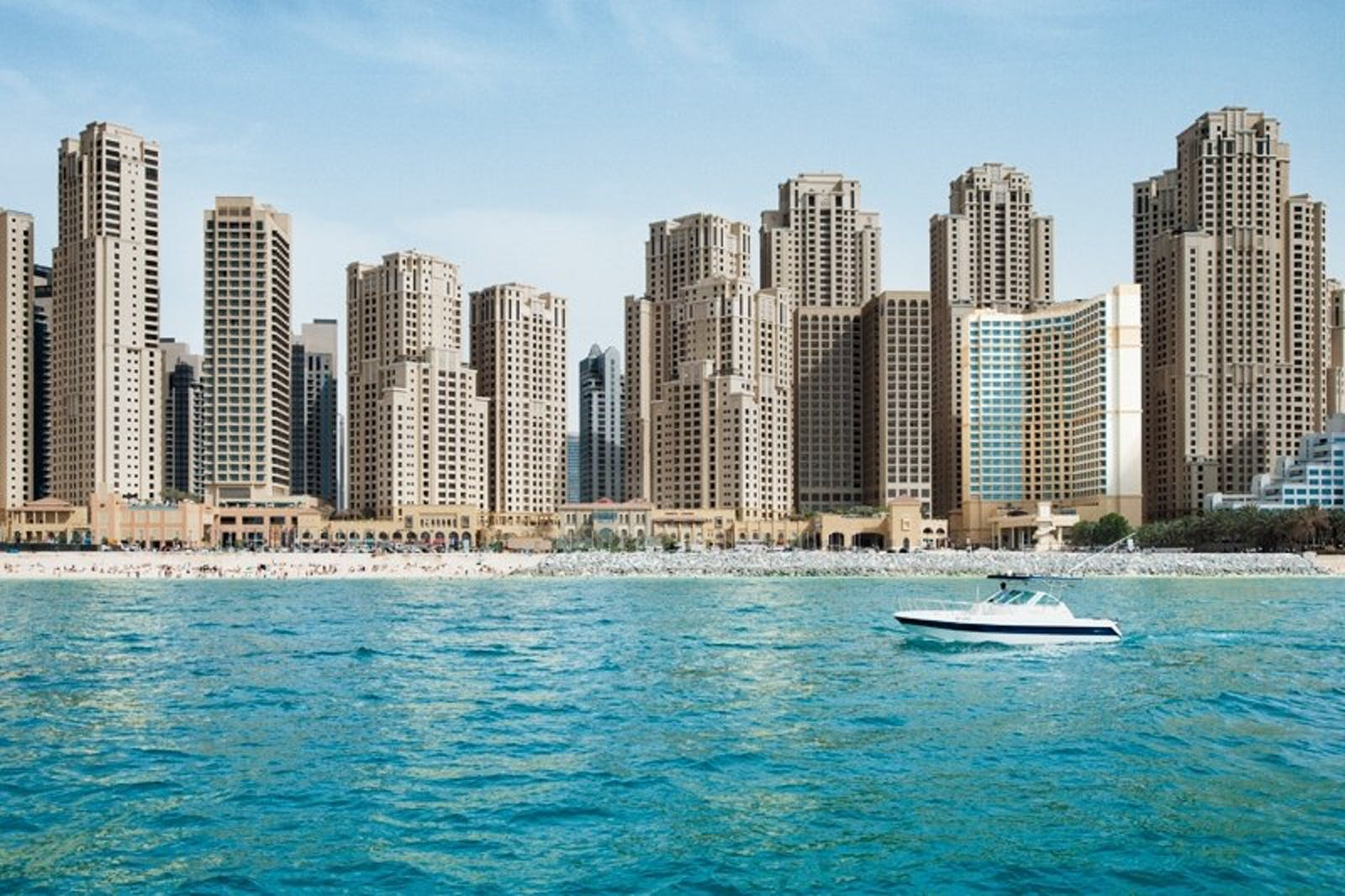 Superior Auto Group >> JA Ocean View | Dubai Hotel | Inspiring Travel Company