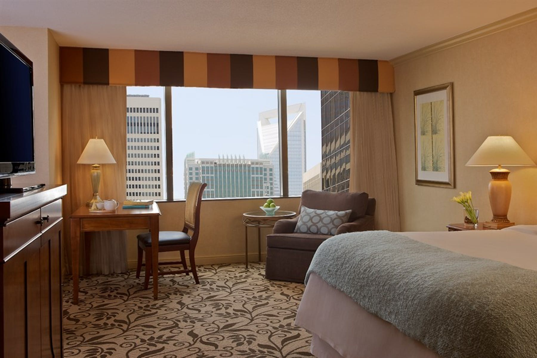 Omni Charlotte (Charlotte) The Carolinas - Prices from £0