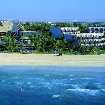 Palm Tree Court accommodation