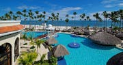 Palma Real Beach Front Pool