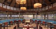 Naos Buffet Restaurant