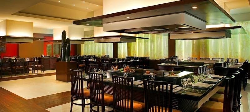 Bana Restaurant