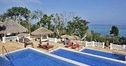 Main Resort Swimming Pool