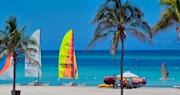 Paradisus Varadero's Views Of The Beach