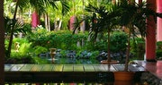 Lobby Ponds And Gardens