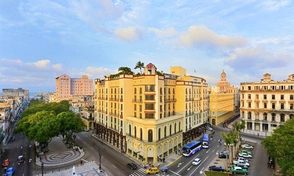 Cuba Multi Centre