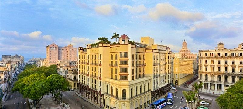 7 Night Star Flyer Cuba Cruise Plus Havana