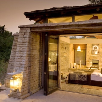 Pashan Garh, A Taj Safari Lodge