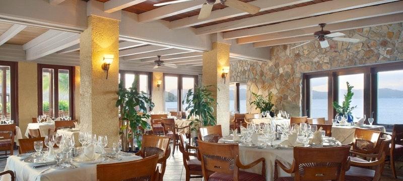 Tradewinds Restaurants