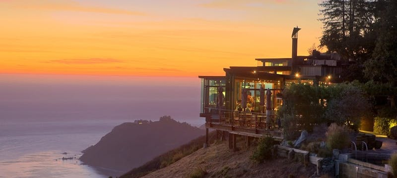 Post Ranch Inn (Big Sur)