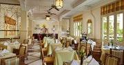Cafe d'Angkor Restaurant