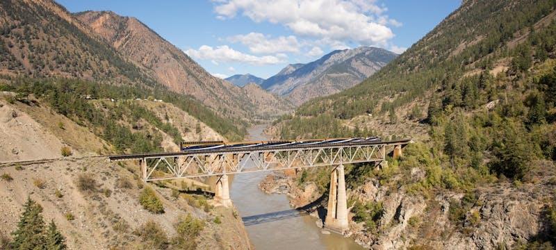 Fraser Bridge