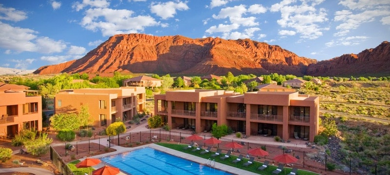 Red Mountain Resort (St George)