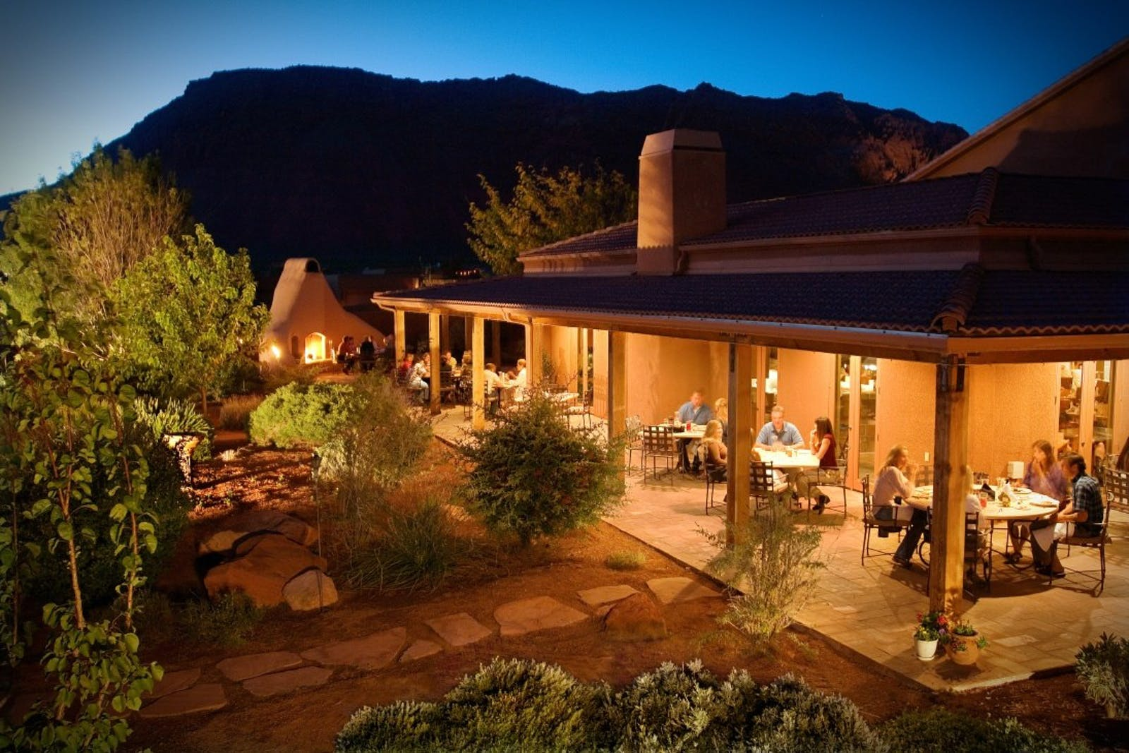 Canyon Breeze (Outdoors) at Red Mountain Resort