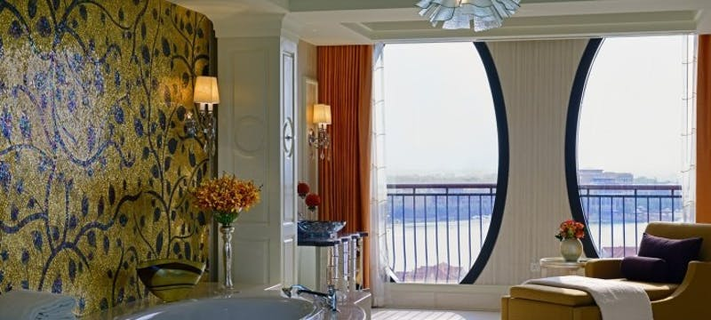 Royal Suite Canal View