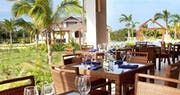 Restaurant at Royalton Cayo Santa Maria