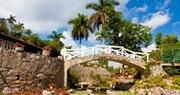 Orchid Gardens, Soroa
