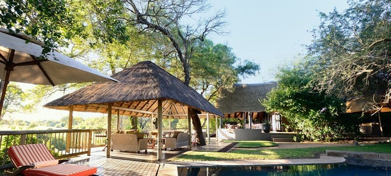 Sabi Sabi Selati Camp, South Africa