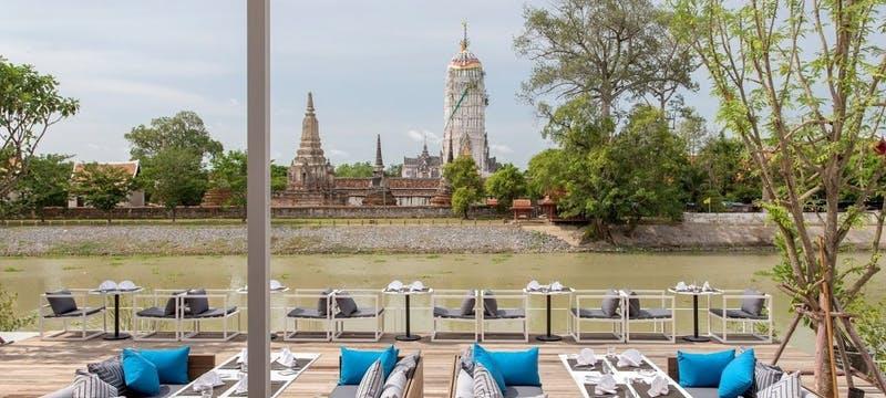 Sala Ayutthaya Eatery & Bar