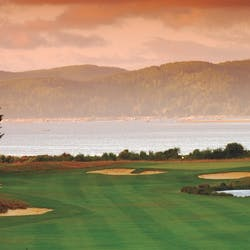 Salishan Golf Course