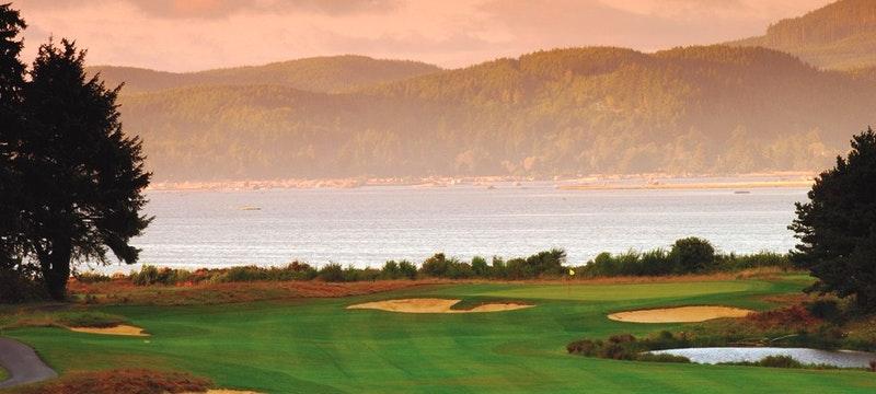 Salishan Golf Course