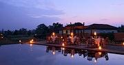 Samode Safari Lodge