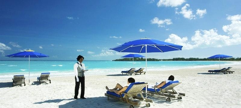 Beach Butler Service
