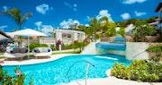 South Seas Village Pool