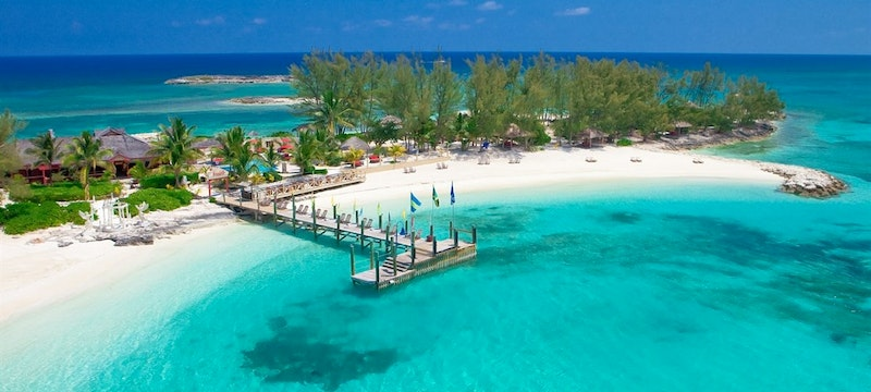 Sandals Private Offshore Island