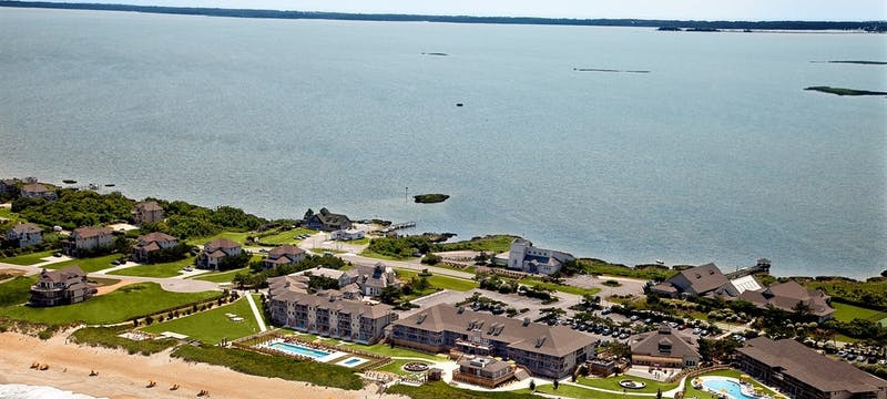 Sanderling Resort (Outer Banks)