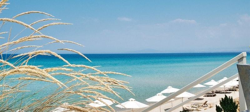 Bousoulas Beach