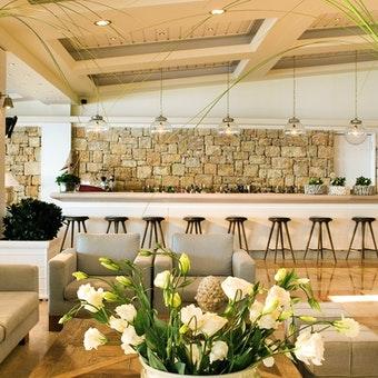 Sani Club Lobby