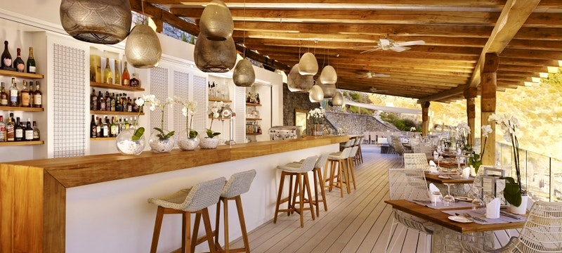 Bay View Beach Restaurant And Bar
