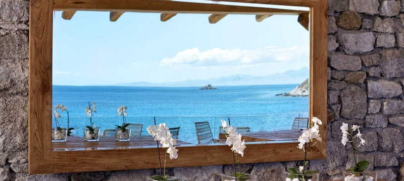 Bay View Lounge