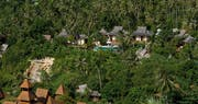 Santhiya Overview at Santhiya Koh Phangan Resort & Spa