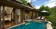 Santhiya Sea View Pool Villa Suite at Santhiya Koh Phangan Resort & Spa