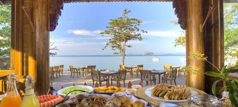 Chantara Restaurant