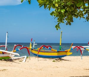 Luxury Sanur Holidays