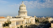 Rooftop View Of Capitolio