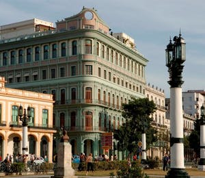 Colonial Havana Plus Luxury All Inclusive Island